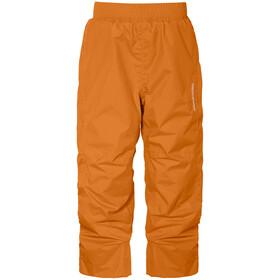 DIDRIKSONS Nobi 4 Pants Function Level 6 Kids, oranje